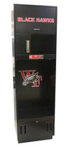 Williams Field Hs-(Straight Wood Locker)