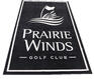 Praire Winds-(Logo rug)