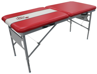 Portable Sideline Table