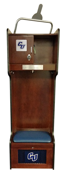 WA3 Wood/Laminate Locker