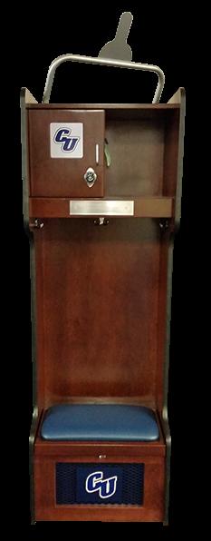 WA3 Wood/Laminate Locker
