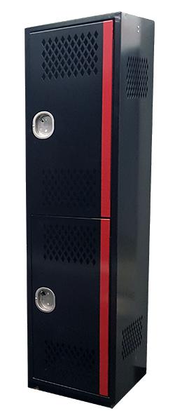 SS3 - Steel Storage Locker, Fully Welded