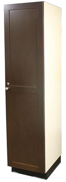 300 Club Locker