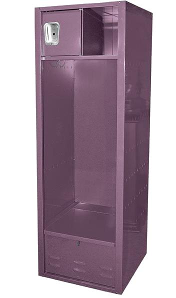 SA2 Steel Locker