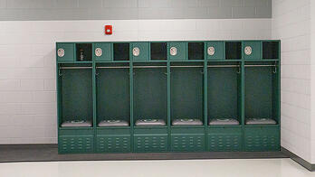 Greehill HS-(Locker3)