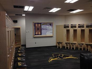 MANKATO LOCKER6