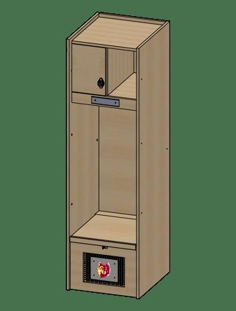 NSU_locker