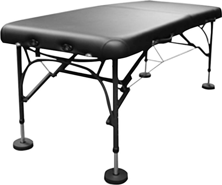 The Sport Portable Aluminum Massage Table