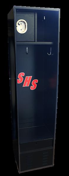 SA1 Steel Locker