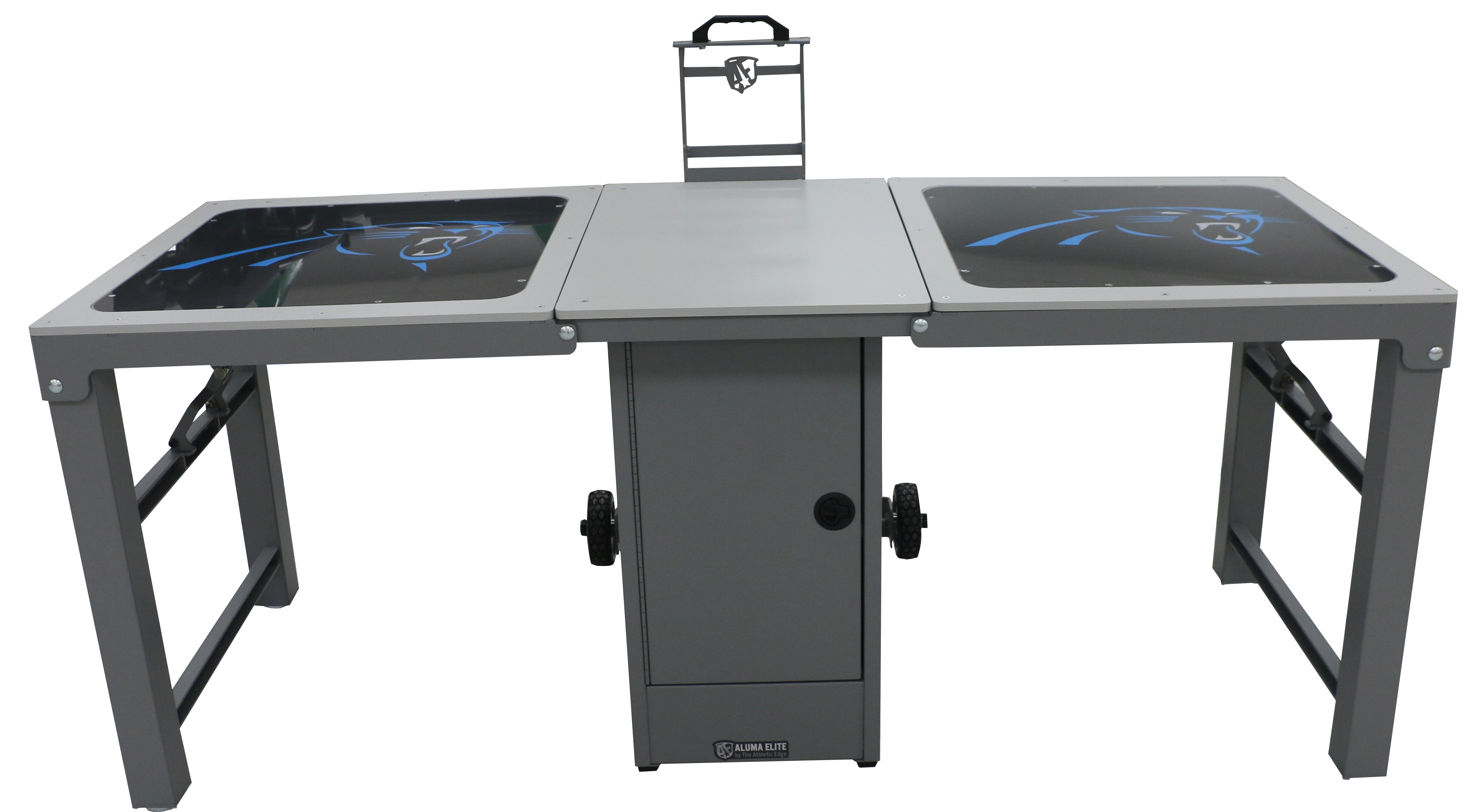 Carolina Panthers-(Pro Portable Workstation)