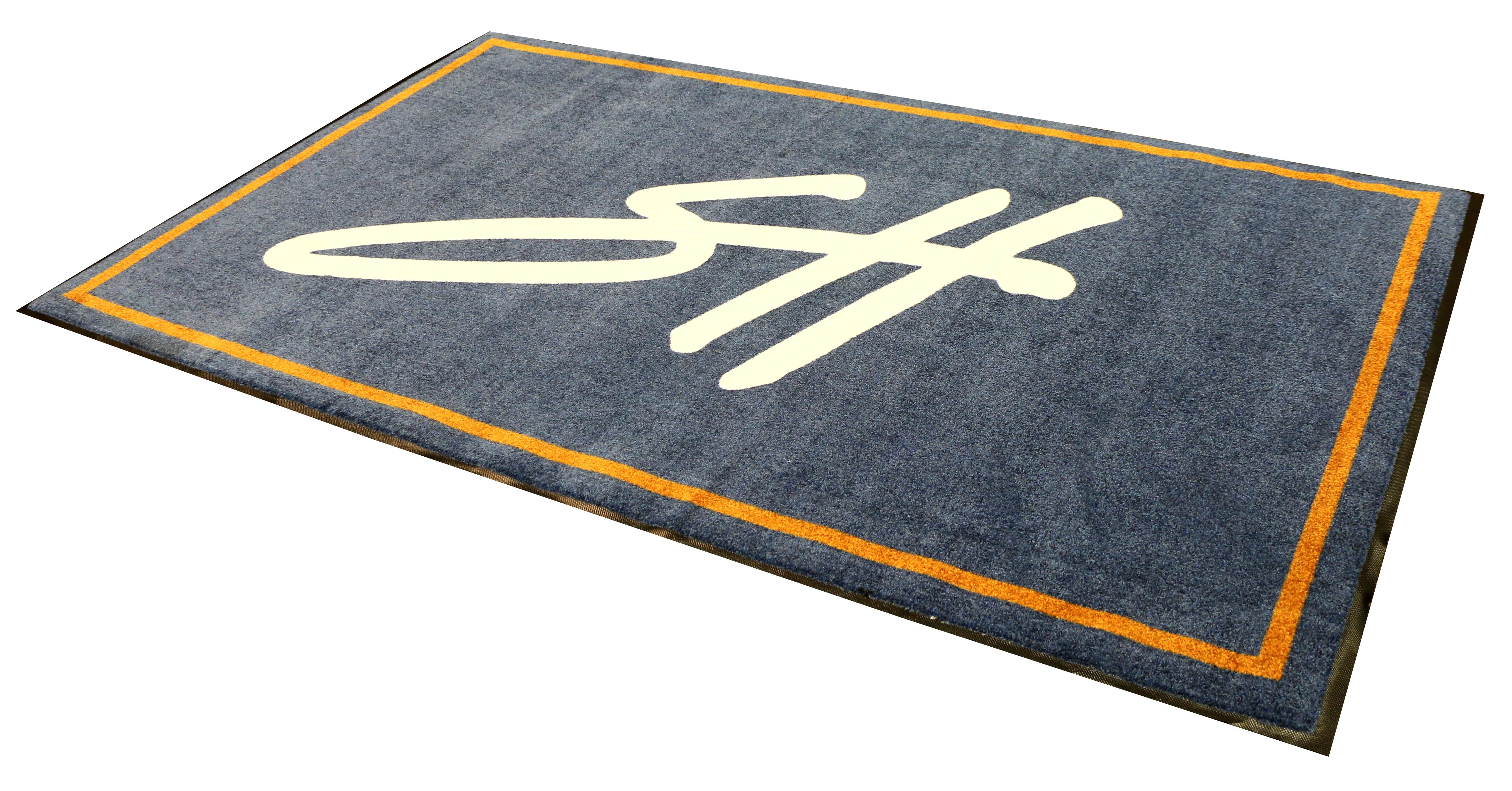 School Health-(logo rug)