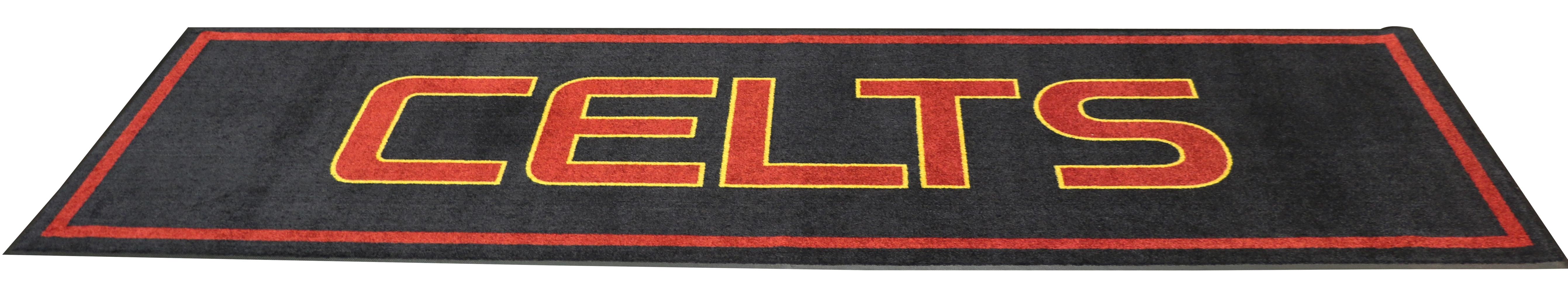 University of St Thomas-(logo rug)