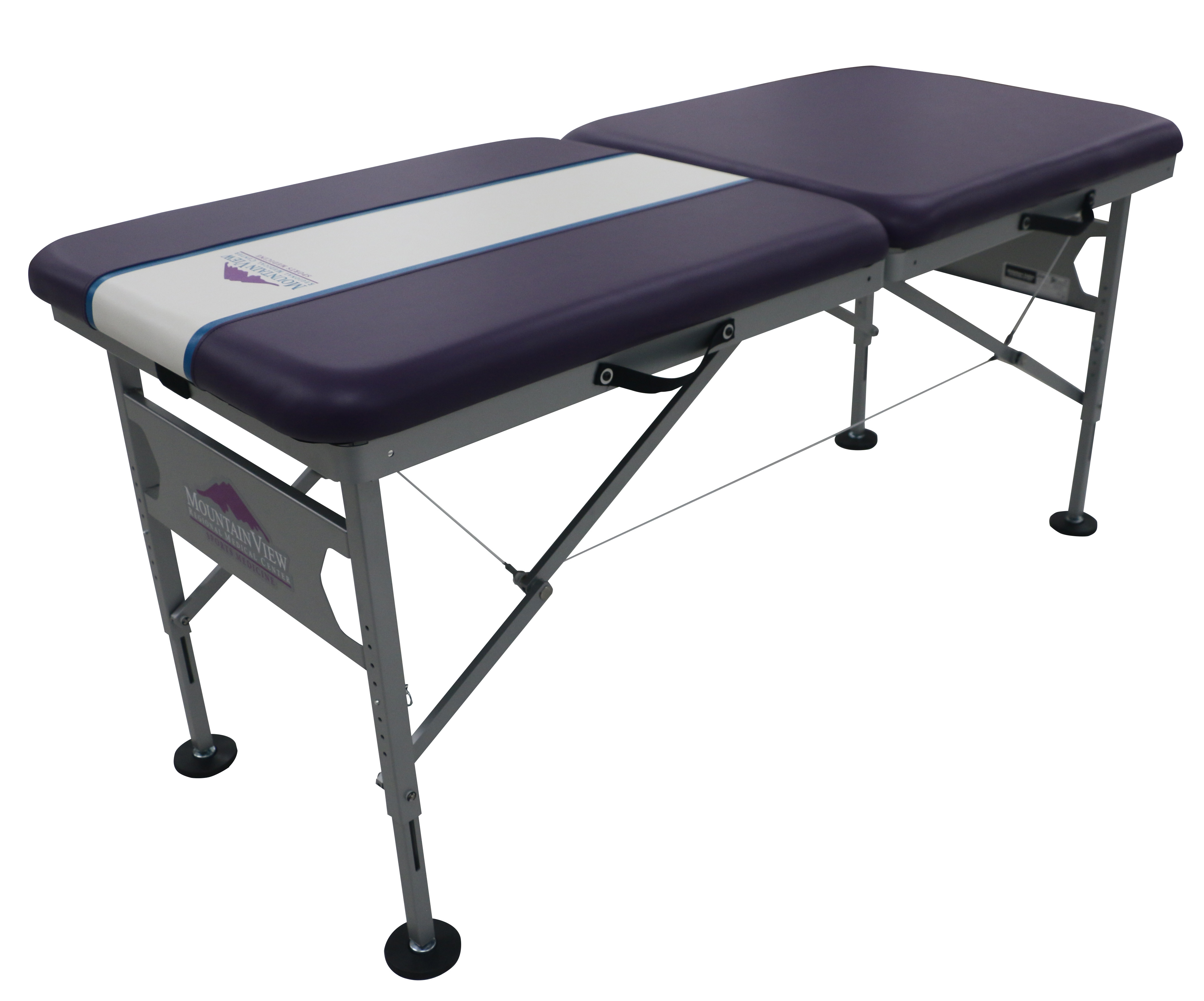 Mountainview -Portable Sideline Table
